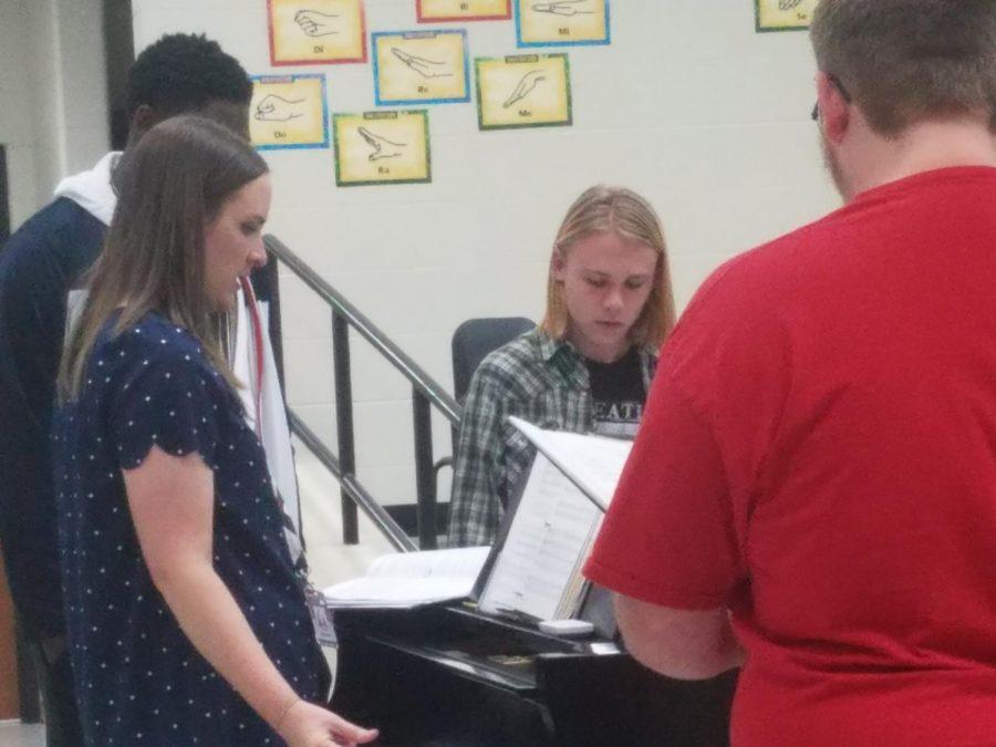 Cabot+Choir