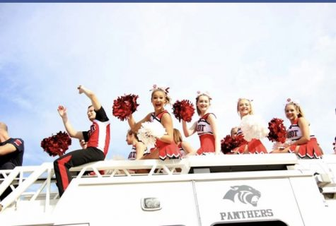 Cabot Panther Homecoming