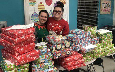 Christmas Charity Fundraiser