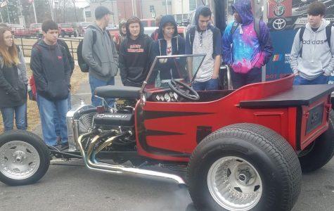 Turbo Hot Rod