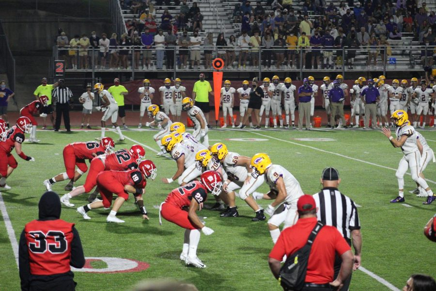 Cabot vs. Catholic pictures